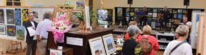 SpringDale Artists 12th Annual Exhibition